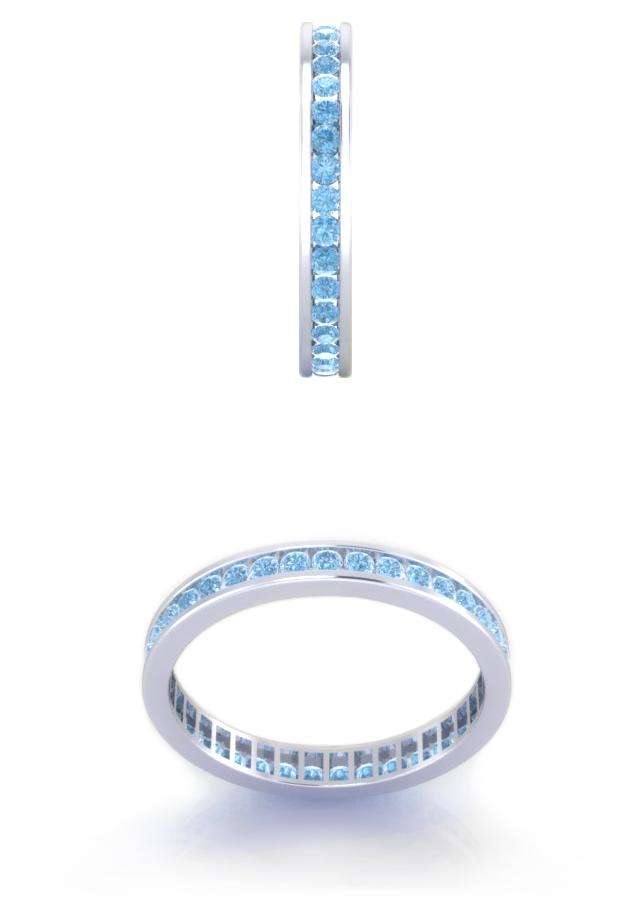 DiamondsPink Sapphires Celebration